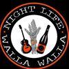Night Life Walla Walla
