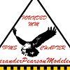 IPMS LT. Alexander Pearson Modeleers