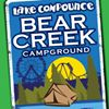 Bear Creek Campground at Lake Compounce