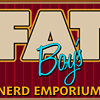 Fat Boy's Nerd Emporium