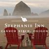The Stephanie Inn in Cannon Beach, Oregon