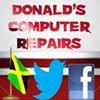 Donald's Computer Repairs