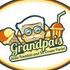 Grandpa's Soda Fountain and Ice Cream Parlor