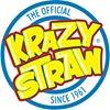 Krazy Straws®