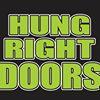 Hung Right Doors LLC