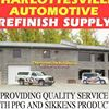 Charlottesville Automotive Refinish Supply