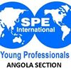 SPE Young Professional - Angola Section