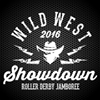 Wild West Showdown!