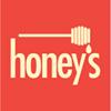 Honey's thumb