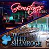 Gemstones & Blue-Shamrock
