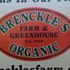 Brenckle's Organic Farm & Greenhouse