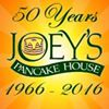 Joey's Pancake Mixes and Gifts