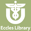 Spencer S. Eccles Health Sciences Library