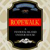 BIG EYE JACKS by Ropewalk