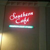 Southern Cafe Antioch CA