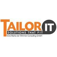 Tailor IT