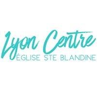 Eglise Lyon Centre
