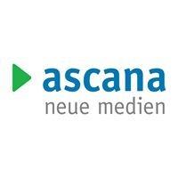 ascana neue medien