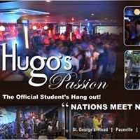 Hugo's Passion, Paceville, Maltais.