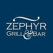 Zephyr Grill & Bar Brentwood