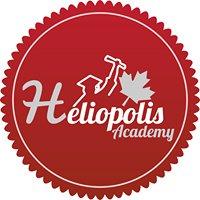 Heliopolis Academy HR & Training Consultants