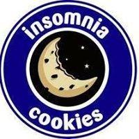 Insomnia Cookies Washington Ave