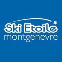 Ski Etoile Montgenevre