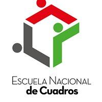 Escuela Nacional de Cuadros