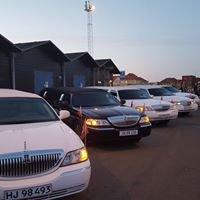Ørsted-Limousine-Service