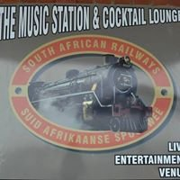 The Music Station and Cocktail Lounge Live Entertainment Venue