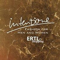 intenzione - fashion for men and women
