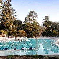 Orinda Park Pool
