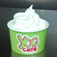 Yog Café