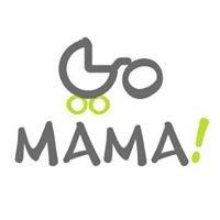 Go Mama - Outdoor Fitness für Mütter