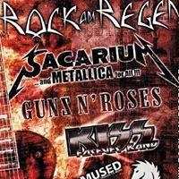 Rock am Regen