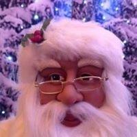Jul i Det gamle Mejeri