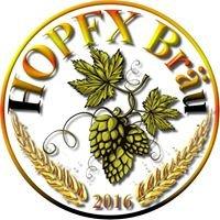 HopfX Bräu
