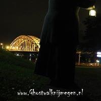Ghostwalk Nijmegen
