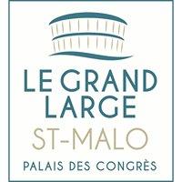 Palais du Grand Large, Saint Malo