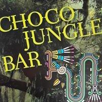 Choco-Jungle Bar