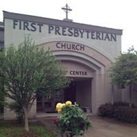 First Presbyterian Church Garland