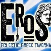 Eros Eclectic Greek Taverna