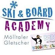 Ski & Board Academy Moelltaler Gletscher