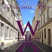 Windsor Opera Hôtel (WHO)