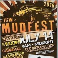JCW Mudfest