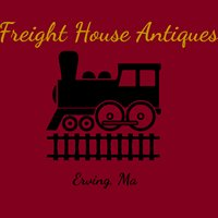Freight House Antiques