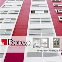 Bodaq - Puertas y Ventanas de PVC