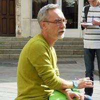 Fred Augelon  Matière à découverte