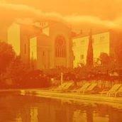 Hotellerie Notre Dame de Lumieres - Goult