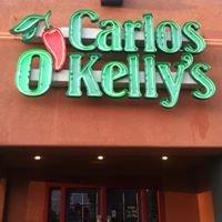 Carlos Okellys Mexican Cafe